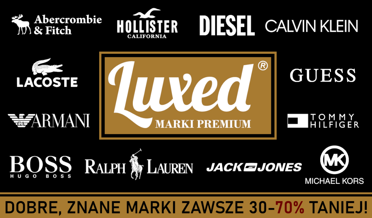 LUXED Marki Premium