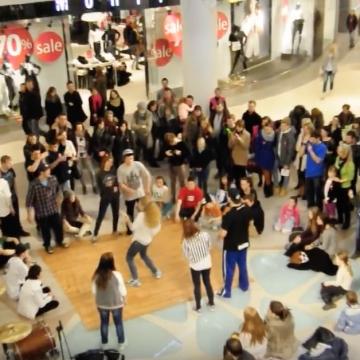 Galeria Rzeszów – Finał Wielkiej Orkiestry Świątęcznej Pomocy 2013