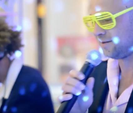 Gorąca Noc Zakupów w rytmie Disco Fever
