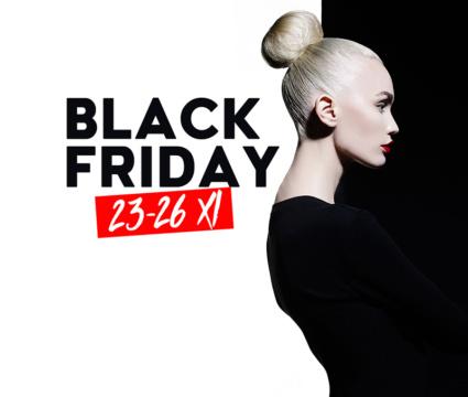BLACK FRIDAY w Galerii Rzeszów