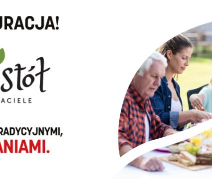 1 lutego – otwarcie restauracji POLSKI STÓŁ