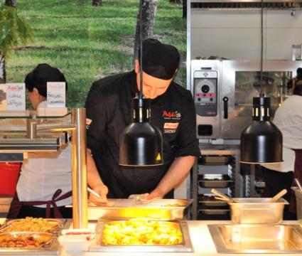 Otwarcie Restauracji POLSKI STÓŁ w strefie restauracyjnej Galerii Rzeszów