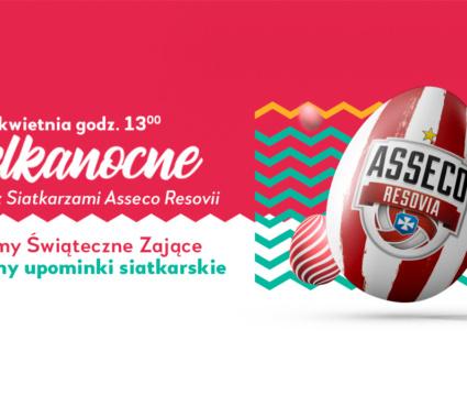 Świąteczne spotkanie z Siatkarzami ASSECO RESOVIA