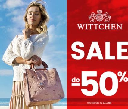 Wittchen – sale