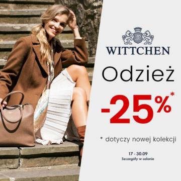 Wittchen – odzież
