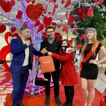 Walentynki z Sercem 2021