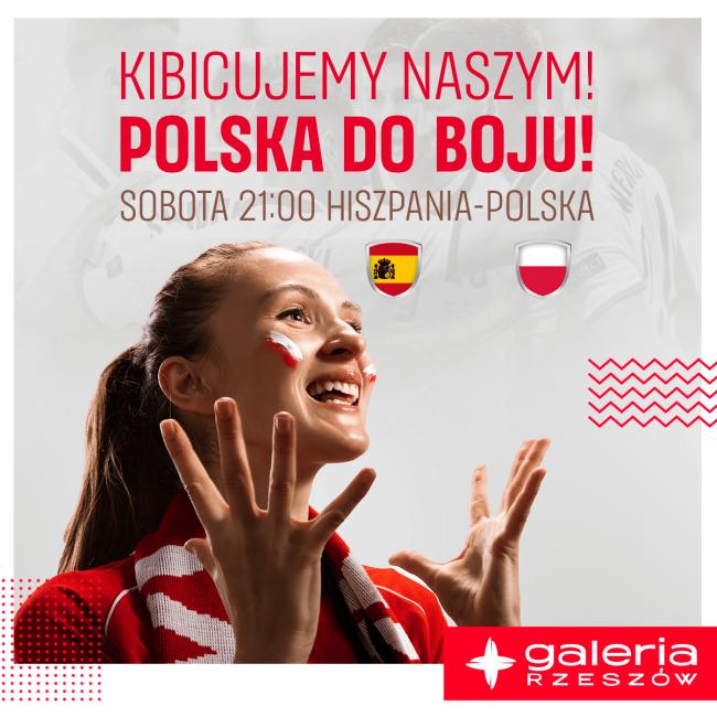 Galeria Rzeszów KIBUCUJE NASZYM!
