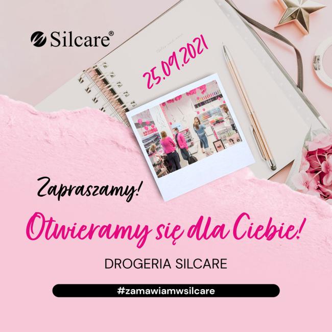 Otwarcie Nowej Drogerii – Silcare!